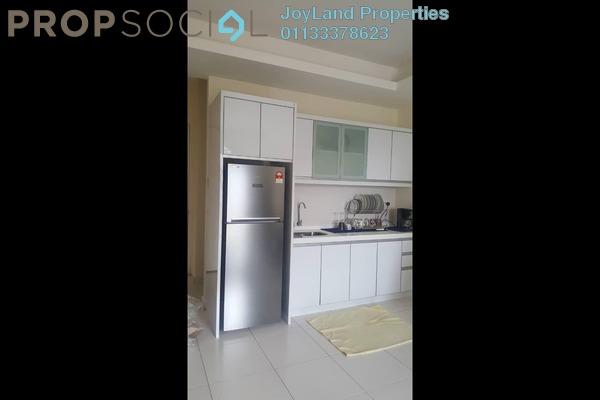For Sale Serviced Residence at Neo Damansara, Damansara Perdana Leasehold Semi Furnished 0R/1B 350k