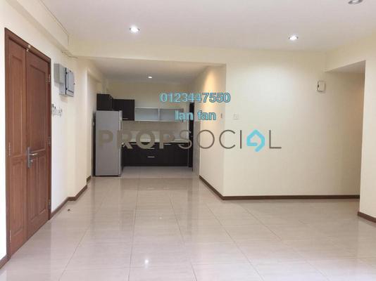 For Sale Condominium at Li Villas, Petaling Jaya Freehold Semi Furnished 3R/2B 920k