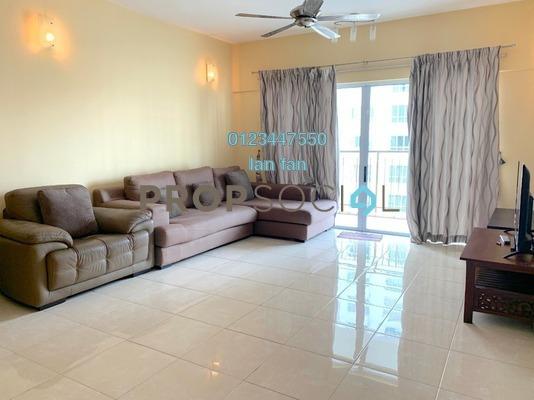 For Sale Condominium at Ken Damansara II, Petaling Jaya Freehold Fully Furnished 3R/2B 940k