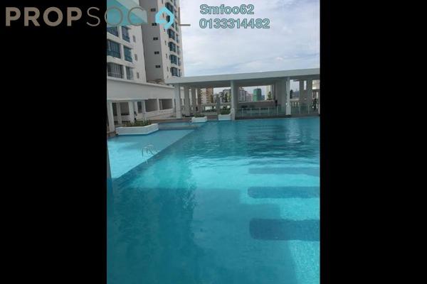 For Rent Condominium at Maxim Citilights, Sentul Freehold Unfurnished 3R/2B 1.3k