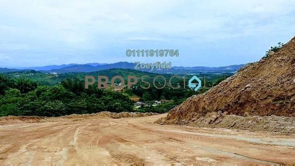 For Sale Land at Desa Pinggiran Putra, Putrajaya Leasehold Unfurnished 0R/0B 400k