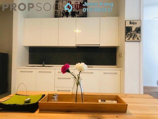 Condominium For Rent in Cascades, Kota Damansara Freehold Fully Furnished 1R/1B 1.7k