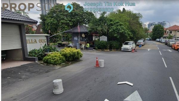 For Sale Land at Taman OUG, Old Klang Road Freehold Unfurnished 0R/0B 5.18m