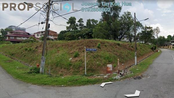 For Sale Land at Taman OUG, Old Klang Road Freehold Unfurnished 0R/0B 5.1m