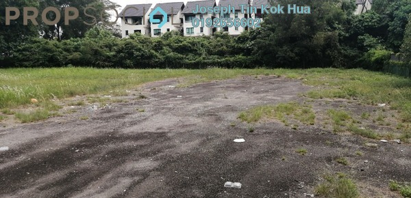 Land For Rent in Taman OUG, Old Klang Road Freehold Unfurnished 0R/0B 5k