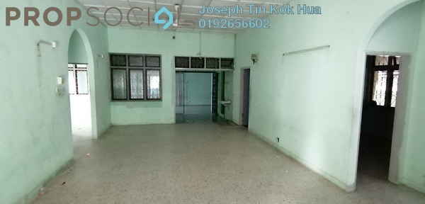 Bungalow For Rent in Taman OUG, Old Klang Road Freehold Unfurnished 3R/3B 6k