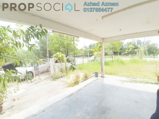For Sale Terrace at SP 6, Bandar Saujana Putra Leasehold Unfurnished 4R/3B 575k