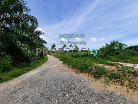 For Sale Land at Jenjarom, Selangor Freehold Unfurnished 0R/0B 7.4m