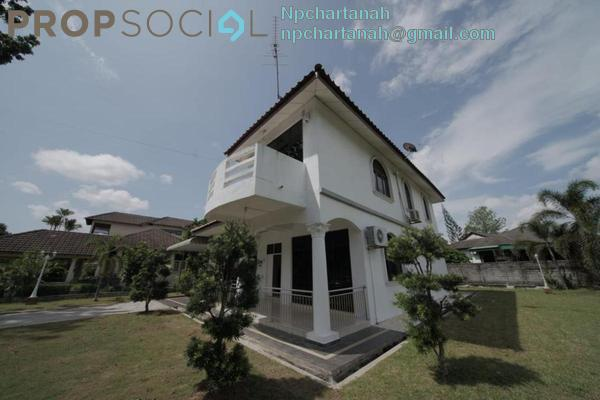 For Sale Bungalow at Cinta Sayang Resort Villas, Sungai Petani Freehold Unfurnished 4R/3B 800k