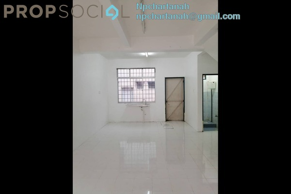 For Sale Terrace at Bandar Amanjaya, Sungai Petani Freehold Unfurnished 3R/2B 195k