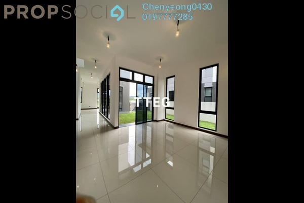 For Sale Bungalow at Cora, Eco Ardence Freehold Unfurnished 5R/6B 3.45m