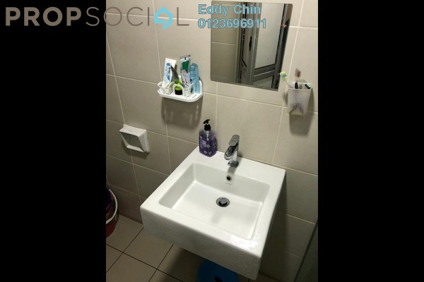 For Rent Condominium at Suria Jelutong, Bukit Jelutong Freehold Unfurnished 1R/1B 900translationmissing:en.pricing.unit