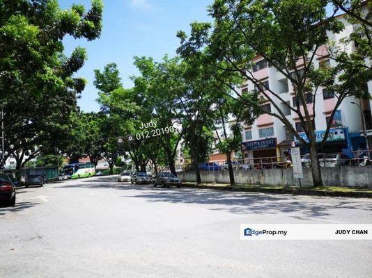 For Sale Shop at Goodyear Court 9, UEP Subang Jaya Freehold Unfurnished 0R/0B 650k