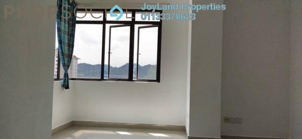 Apartment For Sale in Pelangi Astana, Bandar Utama Leasehold Semi Furnished 3R/2B 435k