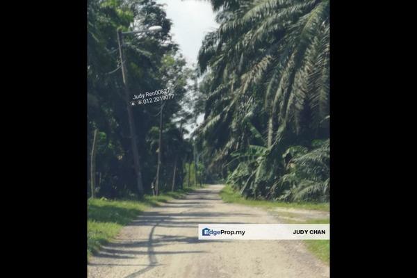For Sale Land at Jenjarom, Selangor Freehold Unfurnished 0R/0B 6.12m