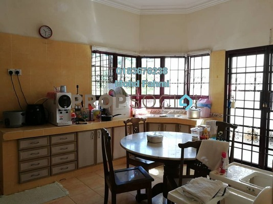 For Sale Bungalow at Taman Setiawangsa, Setiawangsa Leasehold Semi Furnished 4R/5B 1.9m