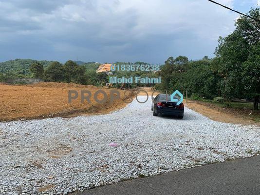 Land For Sale in Kampung Sungai Pelong, Kuang Freehold Unfurnished 0R/0B 247k