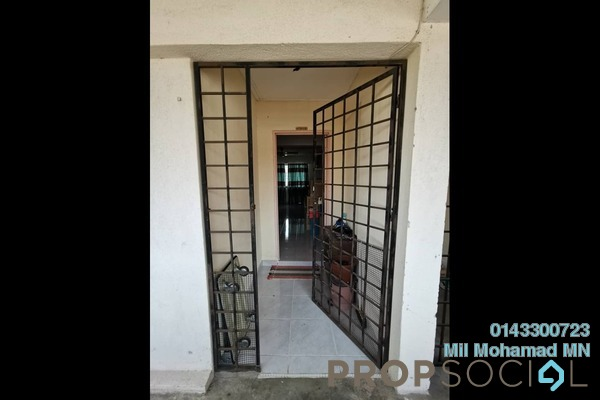 For Sale Apartment at Putra Damai Apartment, Putrajaya Freehold Unfurnished 3R/2B 290k