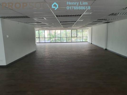 For Rent Office at Jalan Masjid India, Dang Wangi Freehold Unfurnished 0R/0B 7.5k