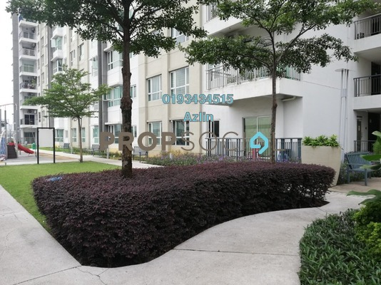 For Sale Condominium at First Residence, Kepong Freehold Unfurnished 3R/2B 450k