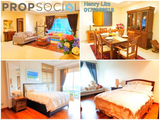 For Sale Condominium at Taragon Puteri YKS, KLCC Freehold Fully Furnished 3R/3B 1.7m