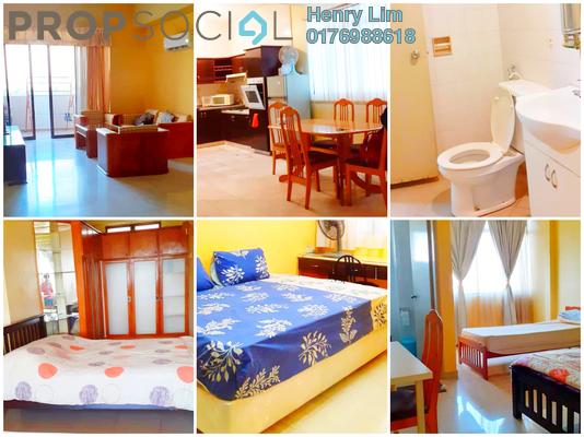 For Sale Condominium at Indah Damansara, Damansara Heights Freehold Fully Furnished 2R/2B 850k