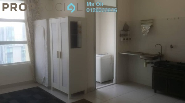 For Rent SoHo/Studio at The Domain, Cyberjaya Freehold Semi Furnished 1R/1B 850translationmissing:en.pricing.unit