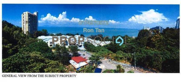 For Sale Land at Shamrock Beach, Tanjung Bungah Freehold Unfurnished 0R/0B 45m