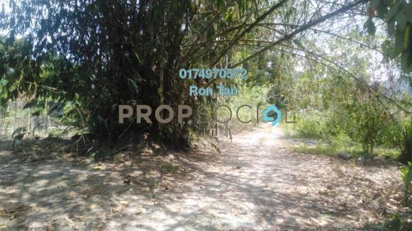 For Sale Land at Kampung Terang, Balik Pulau Freehold Unfurnished 0R/0B 1.8m