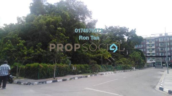 For Sale Land at Jalan Bharu, Balik Pulau Freehold Unfurnished 0R/0B 3.18m