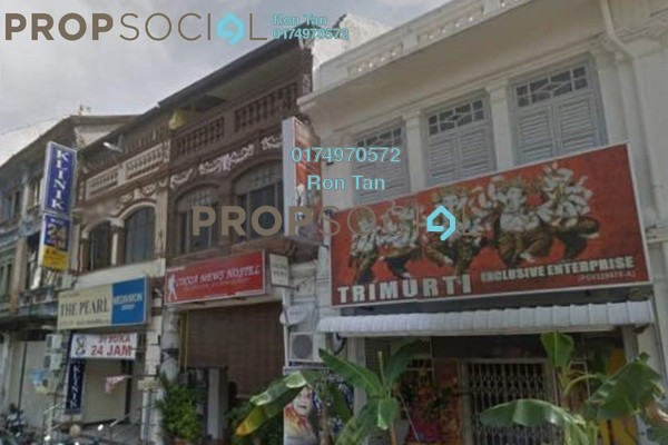 For Sale Shop at Lebuh King, Georgetown Freehold Unfurnished 10R/10B 2.88m