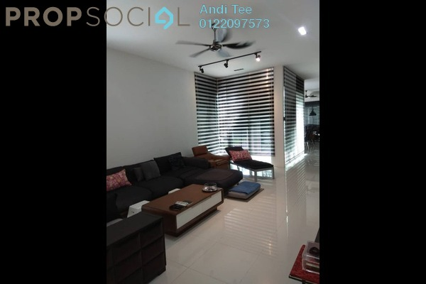 For Sale Bungalow at Gombak Grove, Gombak Leasehold Semi Furnished 7R/8B 3.35m
