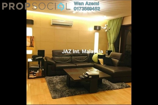 Condominium For Sale in Lanai Kiara, Mont Kiara Freehold Fully Furnished 4R/4B 1.25m
