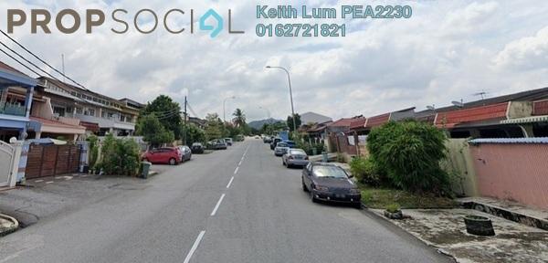Terrace For Sale in Bandar Baru Sri Petaling, Sri Petaling Freehold Fully Furnished 4R/3B 1.15m