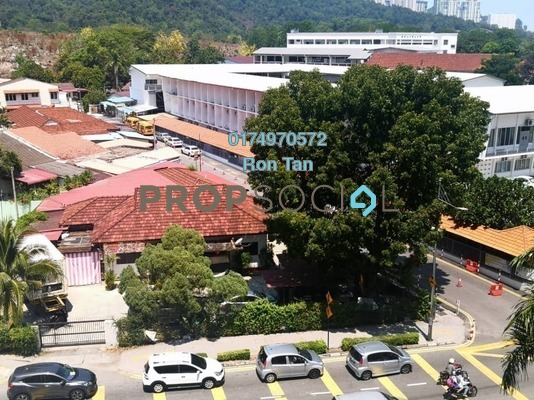 For Sale Bungalow at Taman Gottlieb, Georgetown Freehold Unfurnished 2R/3B 7m