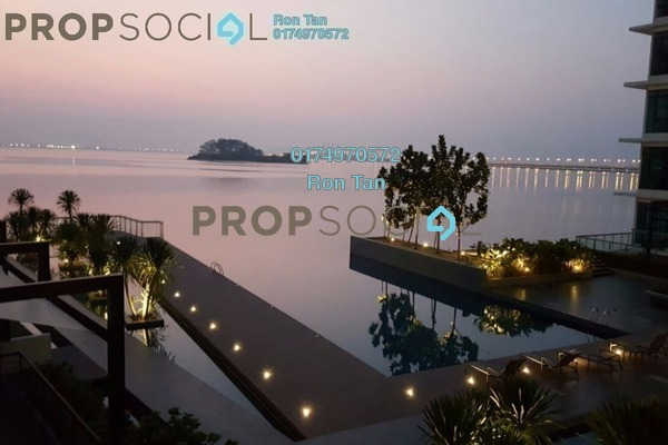 For Sale Condominium at The Light Collection II, The Light Freehold Fully Furnished 3R/3B 1.98m