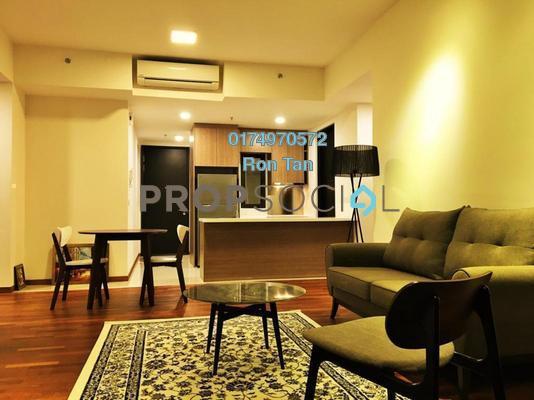 For Sale Condominium at The Tamarind, Seri Tanjung Pinang Freehold Fully Furnished 3R/2B 928k