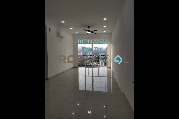For Sale Condominium at Tropicana Bay Residences, Bayan Indah Freehold Semi Furnished 3R/3B 700k