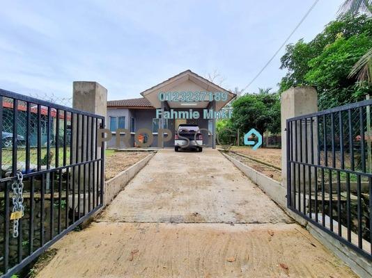 For Sale Bungalow at Desa Melor, Serendah Freehold Unfurnished 3R/2B 450k