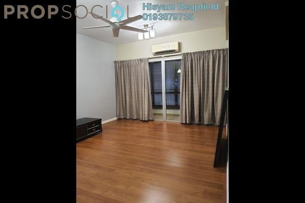 For Rent Condominium at Desa Putra, Wangsa Maju Freehold Semi Furnished 3R/2B 2.5k