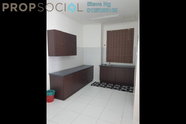 For Rent Condominium at BSP Skypark, Bandar Saujana Putra Freehold Fully Furnished 3R/2B 1.2k