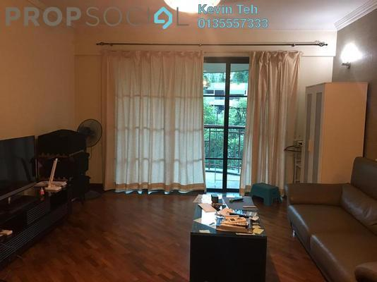 For Sale Condominium at Mont Kiara Sophia, Mont Kiara Freehold Semi Furnished 1R/1B 670k