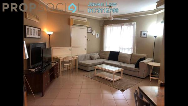 For Sale Condominium at SuCasa, Ampang Hilir Freehold Fully Furnished 2R/2B 570k