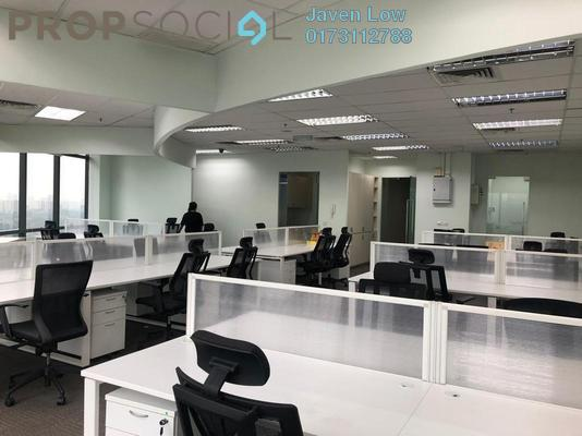 For Rent Office at Menara UOA Bangsar, Bangsar Freehold Fully Furnished 0R/0B 13k