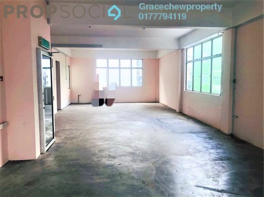 Office For Rent in Taman Austin Heights, Tebrau Freehold Unfurnished 0R/0B 2.3k