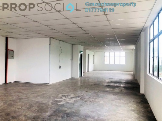 Office For Rent in Taman Austin Heights, Tebrau Freehold Unfurnished 0R/0B 1.3k
