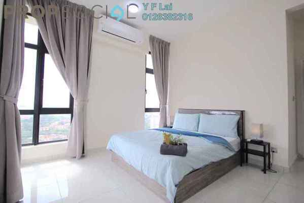 For Sale Condominium at J.dupion, Cheras Freehold Semi Furnished 3R/2B 930k