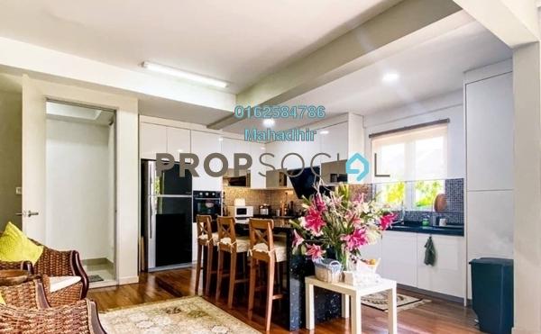 For Sale Semi-Detached at Sutera Residences, Kajang Freehold Semi Furnished 6R/5B 1.45m
