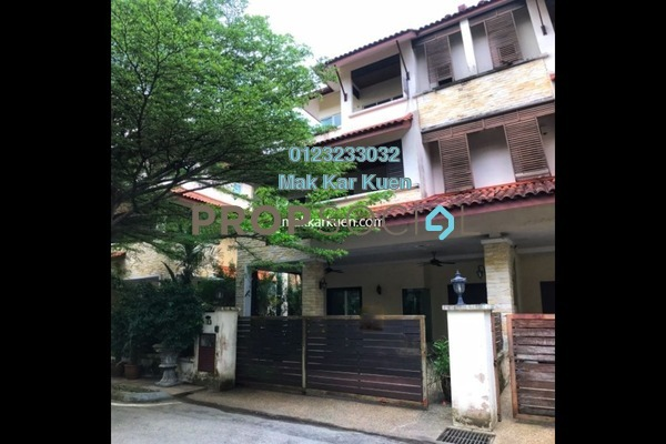 For Sale Semi-Detached at Beverly Heights, Ukay Leasehold Unfurnished 5R/5B 1.4m