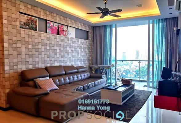 For Sale Condominium at USJ One Avenue, UEP Subang Jaya Freehold Fully Furnished 3R/3B 575k